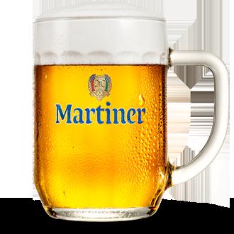Kvalitné slovenské pivo | Martiner